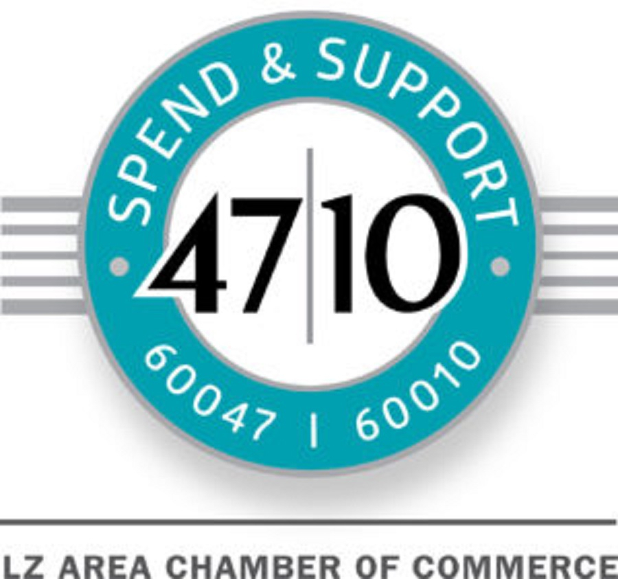 47/10 Spend & Support Local Card logo