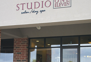 Studio One Eleven Salon & Day Spa Coupon