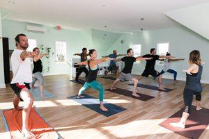 Eugene Yoga Coupon