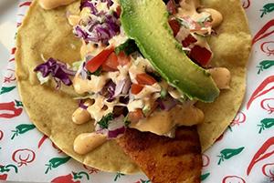 Tacos Guanajuato Coupon