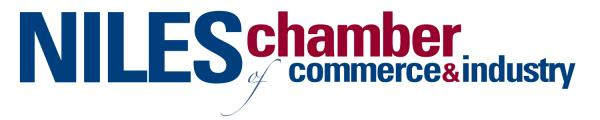 Niles Chamber Cash Digital Gift
