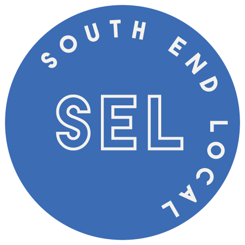 South End Local logo