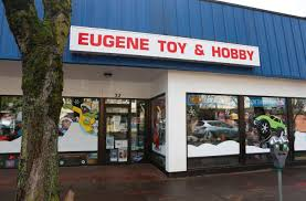 Eugene Toy & Hobby Coupon