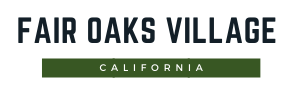 Fair Oaks Village Community Gift Card Digital Gift