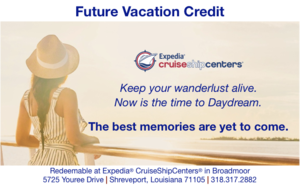 Expedia CruiseShipCenters in Broadmoor