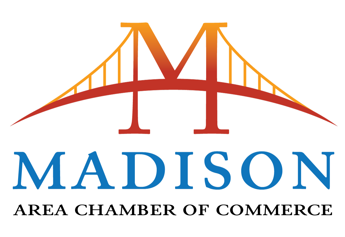 Madison Chamber CA$H logo