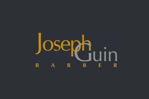 Joseph Guin Barber