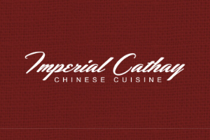 Imperial cathay restaurant