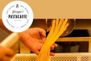 Giuseppe's Pastacaffe