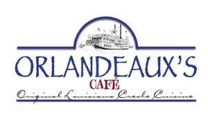 Orlandeaux's Café