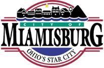 Explore Miamisburg Card logo