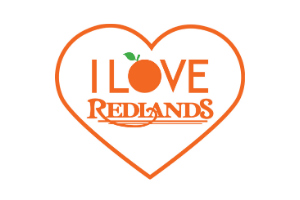 Redlands LOCAL Card logo
