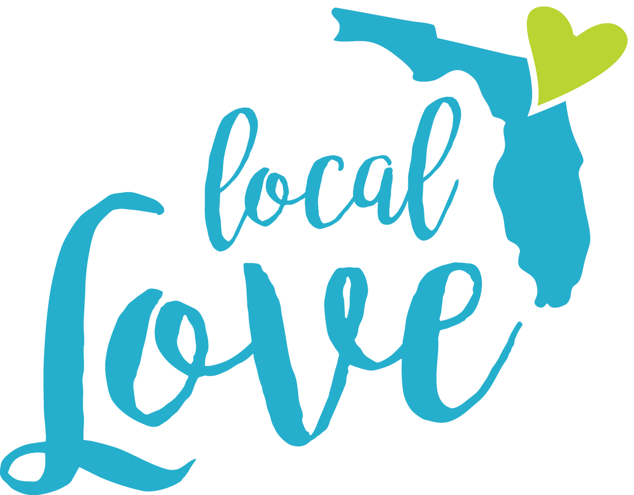 Local Love Gift Card Digital Gift