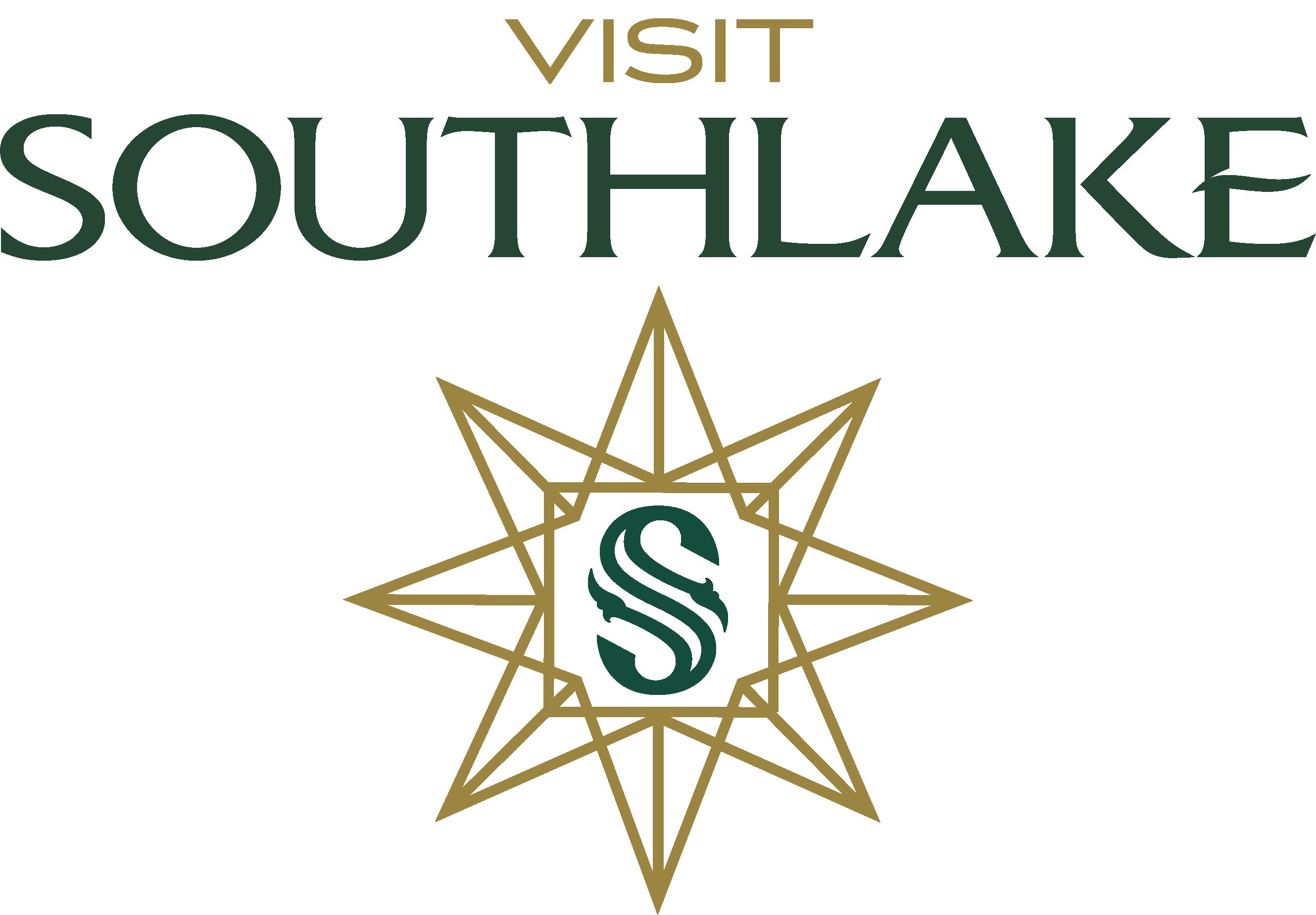 Visit Southlake Card logo