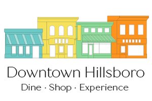 Downtown Hillsboro Card Digital Gift