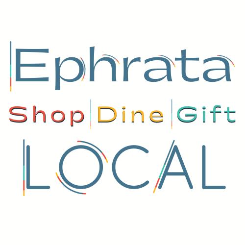 EPHRATA LOCAL logo