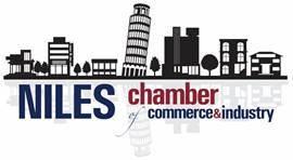 Niles Chamber Cash logo
