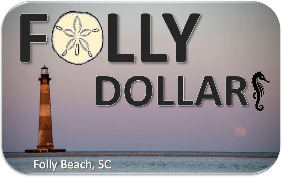 Folly Dollars logo