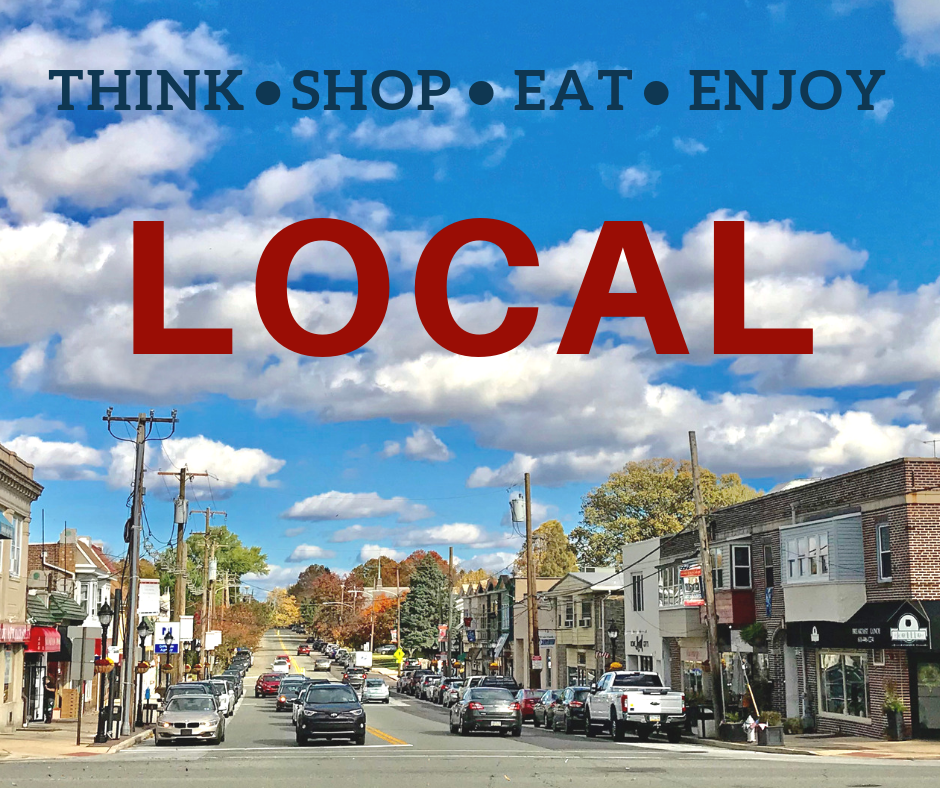 Discover Haverford Keep it Local Gift Card Digital Gift
