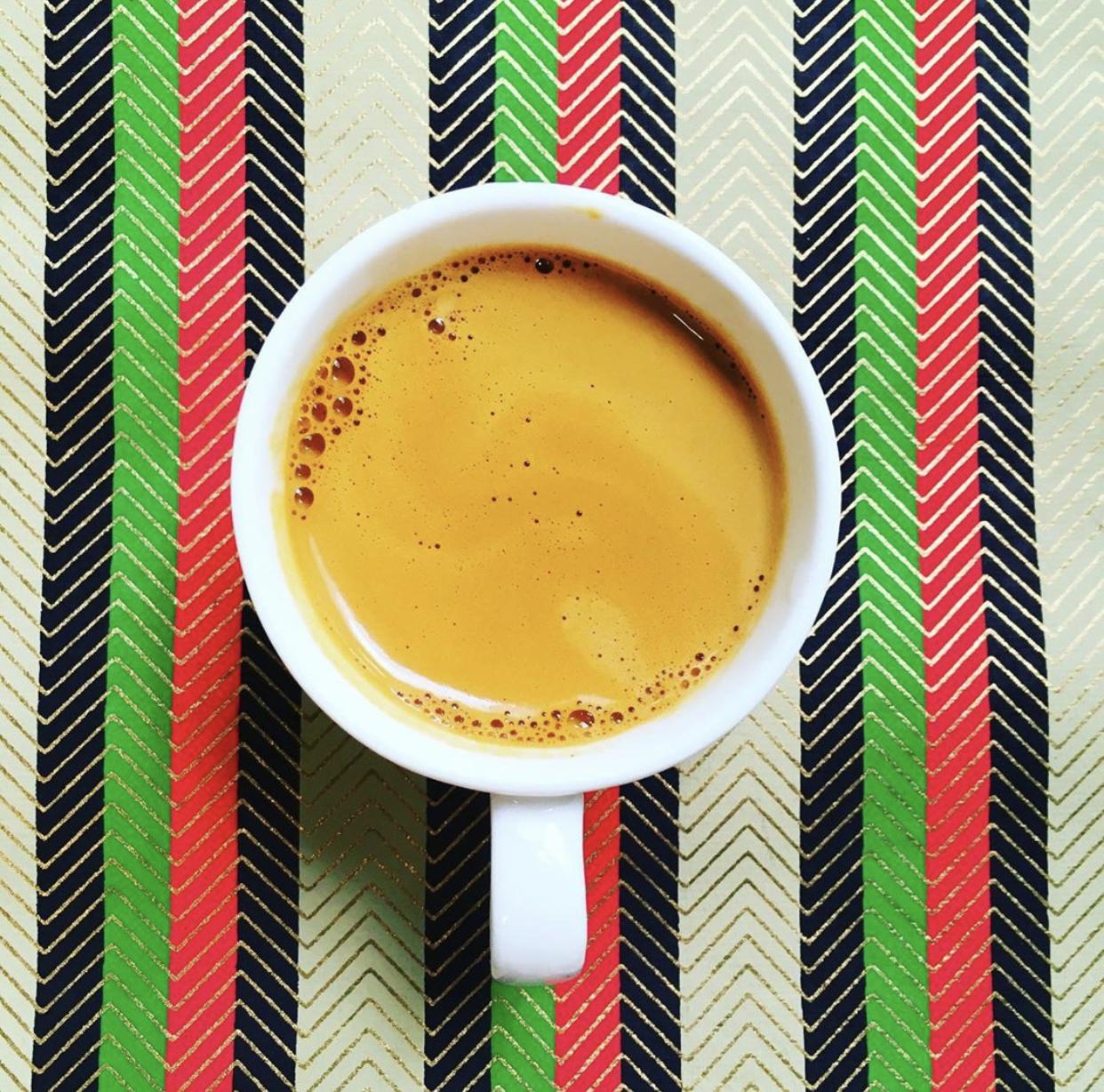 Equiano Coffee Coupon