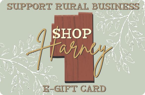 Shop Harney Digital Gift