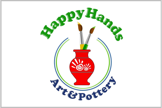 Happy Hands Art & Pottery, LLC Coupon