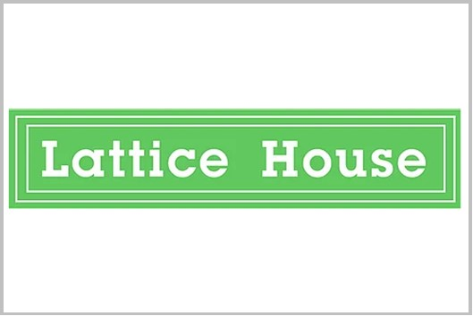 Lattice House Coupon