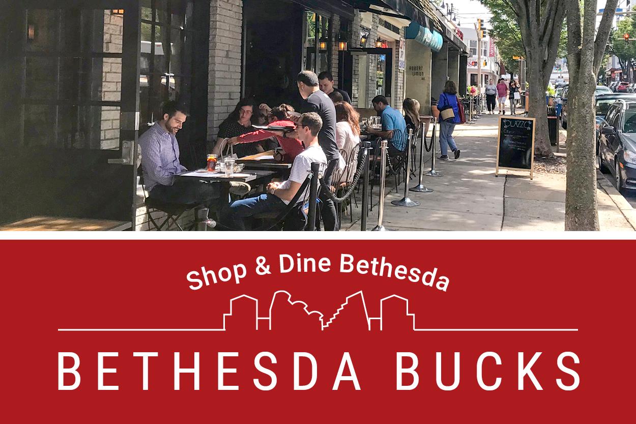 Bethesda Urban Partnership Digital Gift