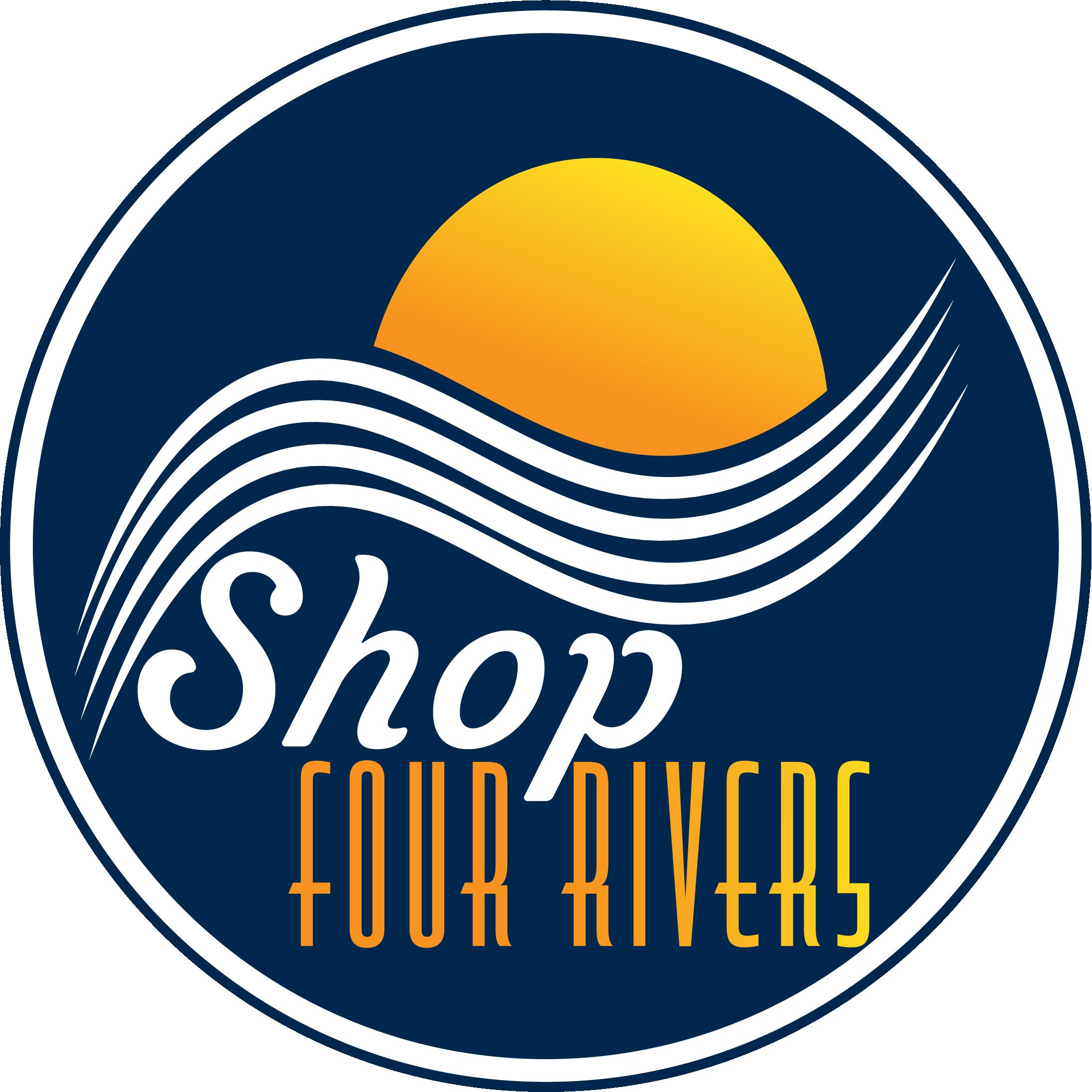 Shop Four Rivers logo