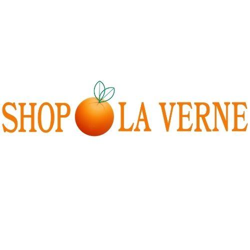 Shop La Verne logo