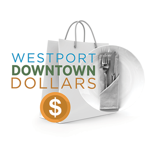 Westport Downtown Dollars Digital Gift