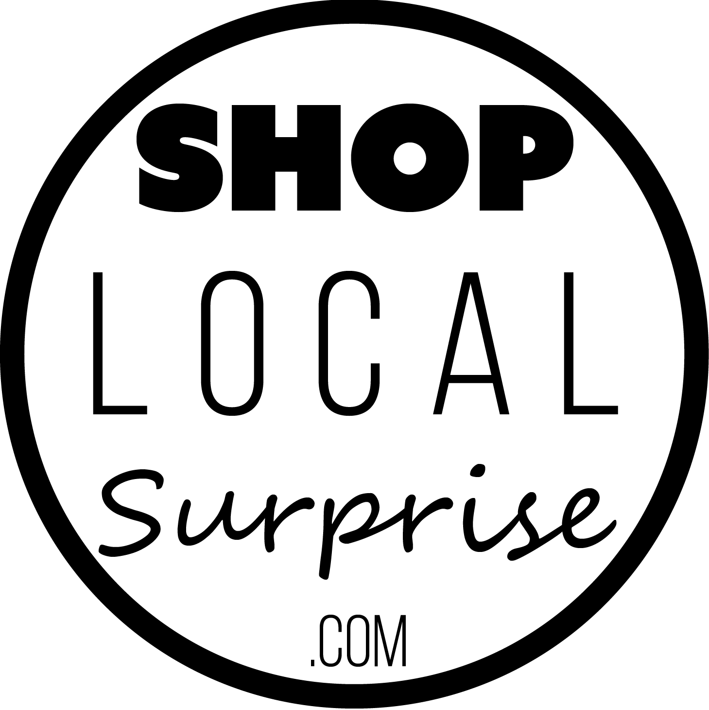 Shop Local Surprise Coupon