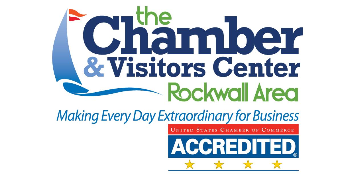 Love Local: Rockwall County USA logo