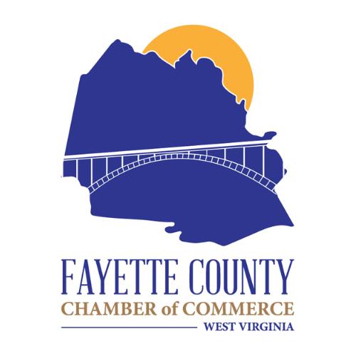 Love Local Fayette logo