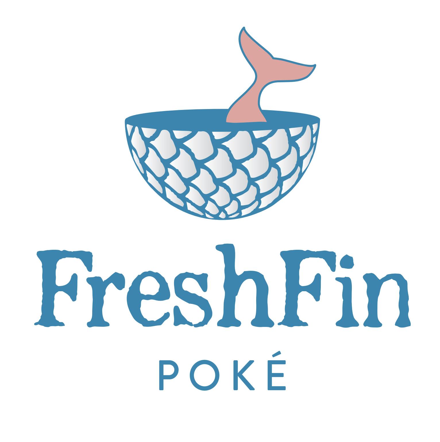 FreshFin Poké Coupon