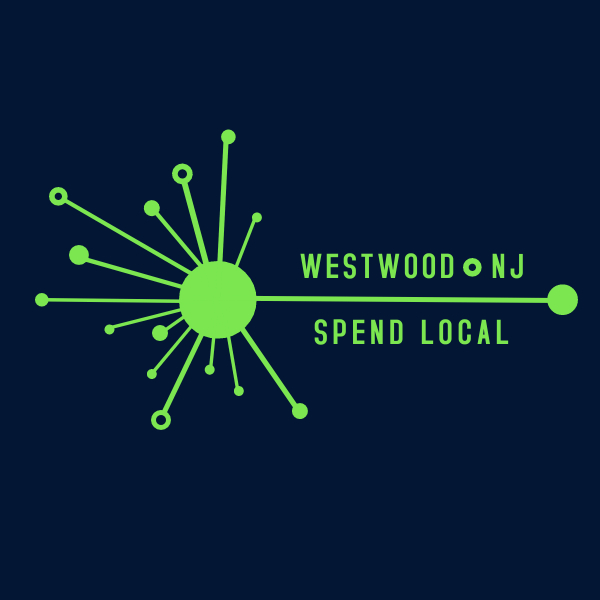Westwood Spend Local logo