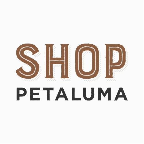 Shop Petaluma Gift Card logo