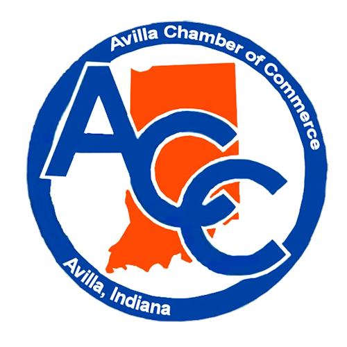 Avilla Community Card logo