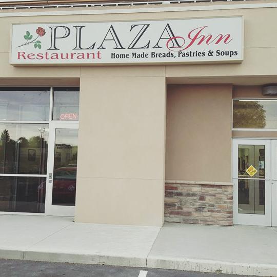Plaza Inn Coupon