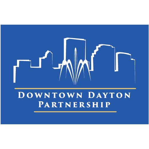 Downtown Dayton logo