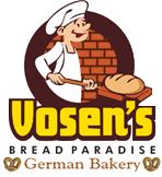 Vosen's Bread Paradise Coupon