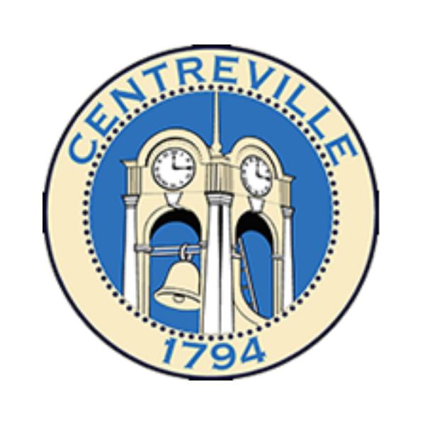 Centreville, MD logo