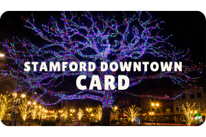 Stamford Downtown Card Digital Gift