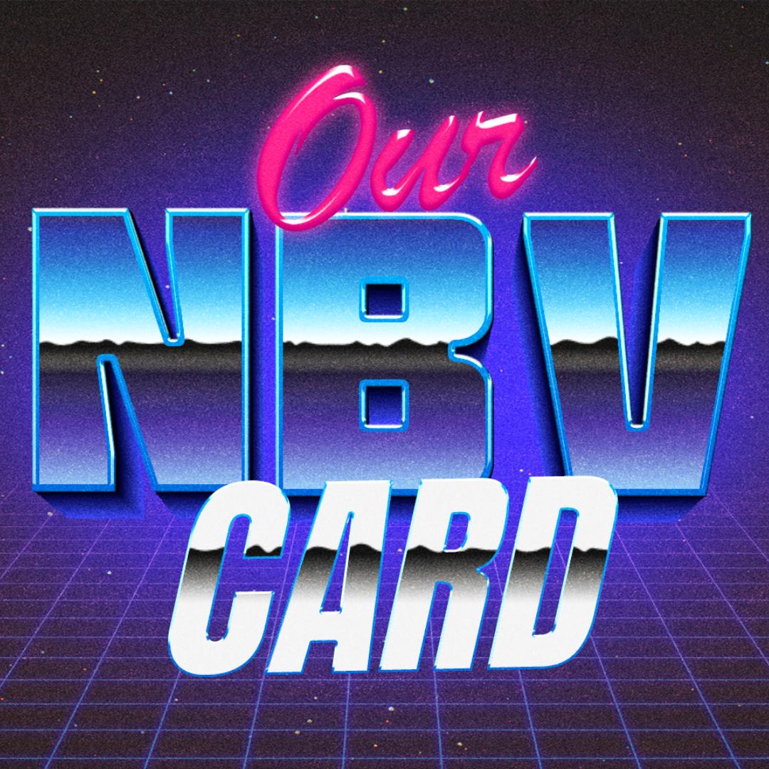 OurNBV Card Digital Gift
