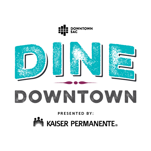Dine Downtown Dollars logo