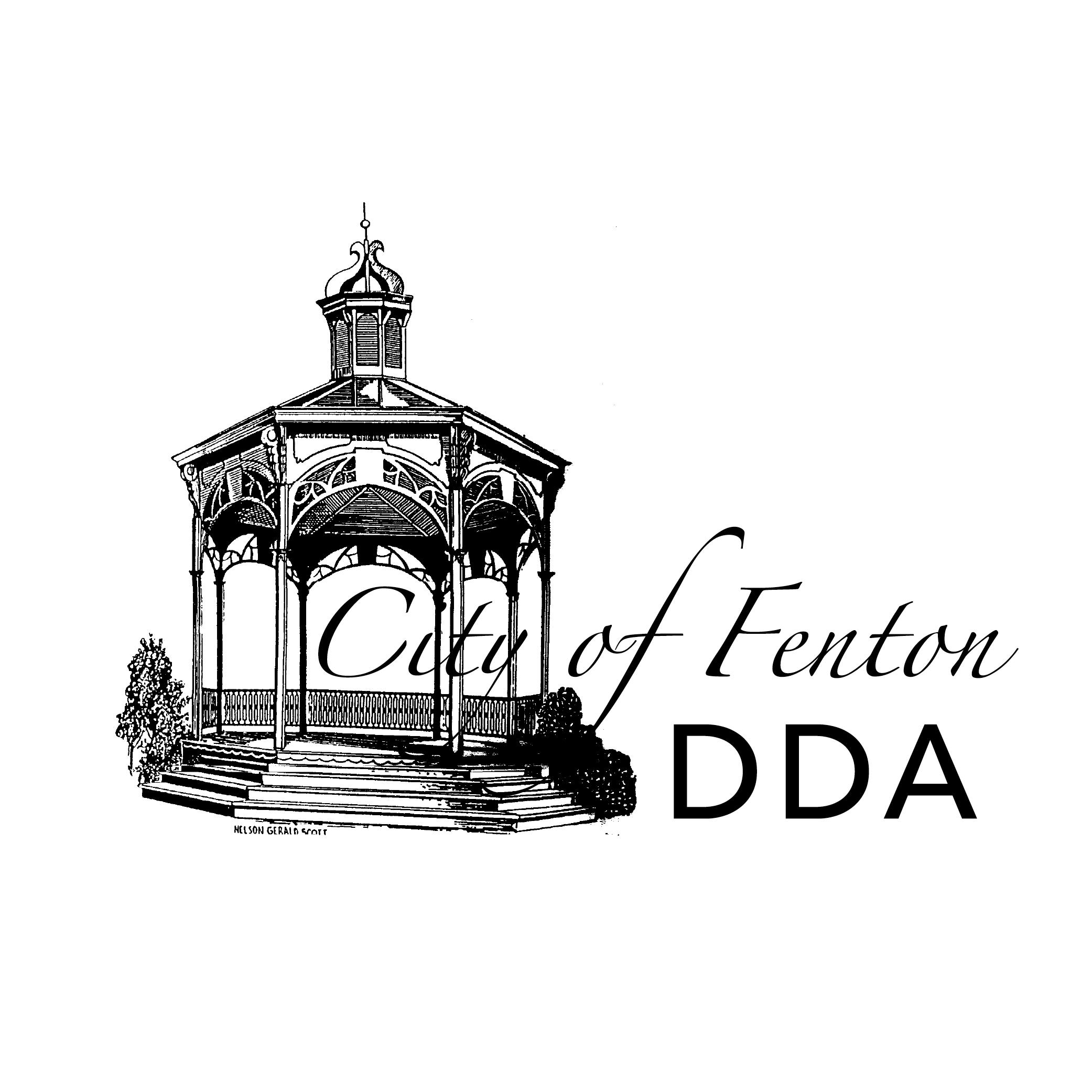 Fenton Community eGift Card Program logo