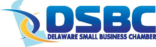 Delaware Small Business Chamber logo