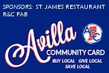 Avilla Community Card Digital Gift