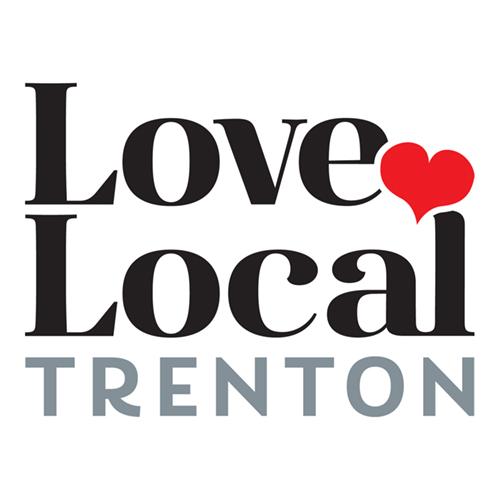 Love Local Downtown Trenton E-Gift Card logo