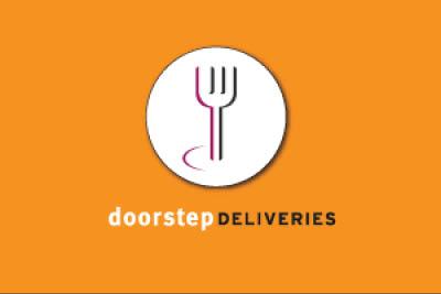 Doorstep Deliveries Coupon